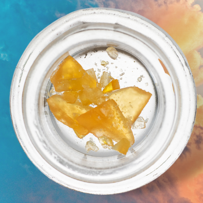 Delta 8 Extracts