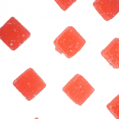 Delta 10 Gummies - Delta-10 THC Distillate