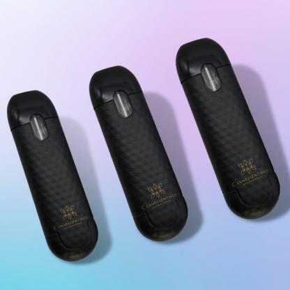 Delta 8 Disposable Vape 3 Pack