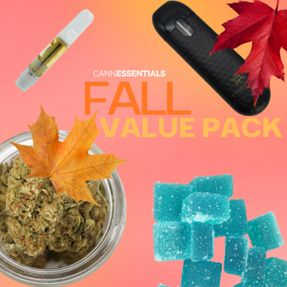Fall Value Pack